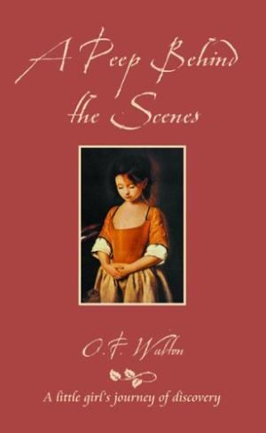 A Peep Behind the Scenes (1918 film) A Peep Behind the Scenes by Walton AbeBooks