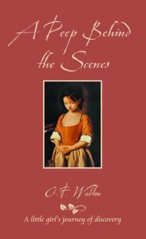 A Peep Behind the Scenes (1929 film) A Peep Behind the Scenes by Walton AbeBooks