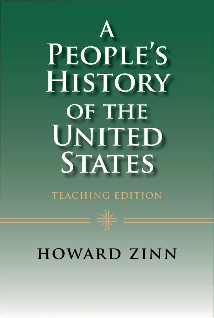 A People's History of the United States t2gstaticcomimagesqtbnANd9GcTjr4RaZRdHXcG35M
