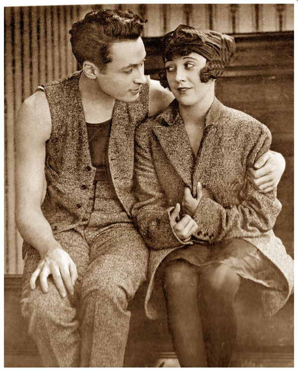 A Perfect 36 37 A Perfect 36 Looking for Mabel Normand
