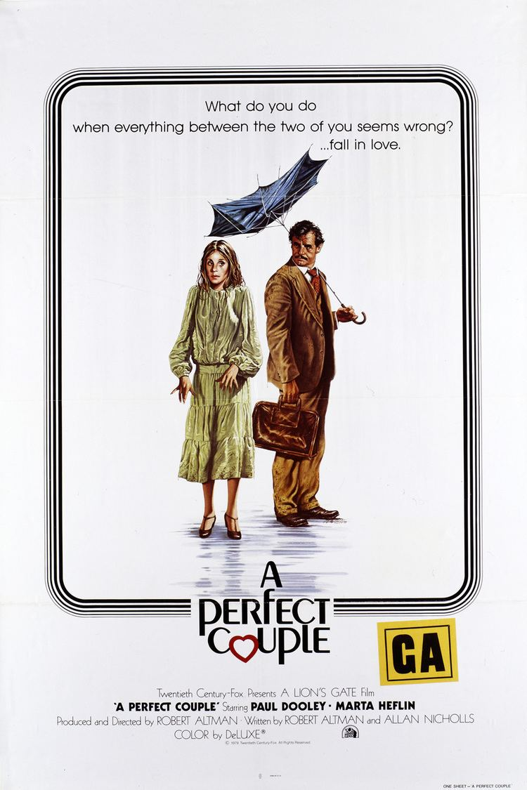 A Perfect Couple wwwgstaticcomtvthumbmovieposters3246p3246p