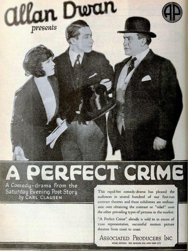 A Perfect Crime httpsuploadwikimediaorgwikipediacommonsee