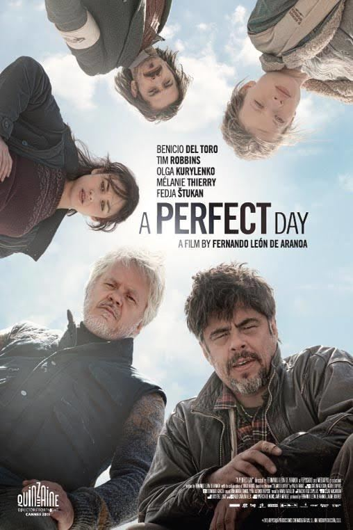 A Perfect Day (2015 film) t3gstaticcomimagesqtbnANd9GcStVtRb5KEGTMTxYo
