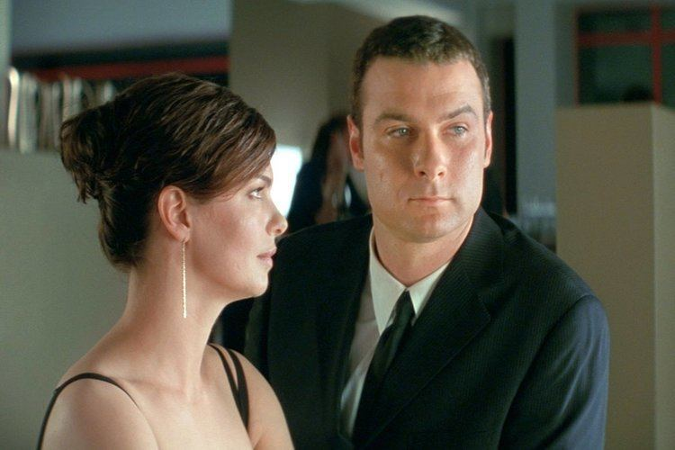 A Perfect Man (2013 film) Liev Schreiber as a Womanizer in 39A Perfect Man39 The New York Times