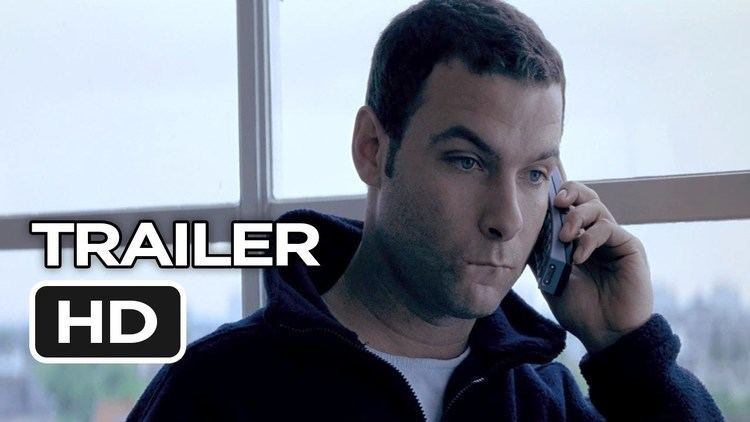 Perfect Man A Perfect Man Official Trailer HD Movie 2013 Liev Schreiber