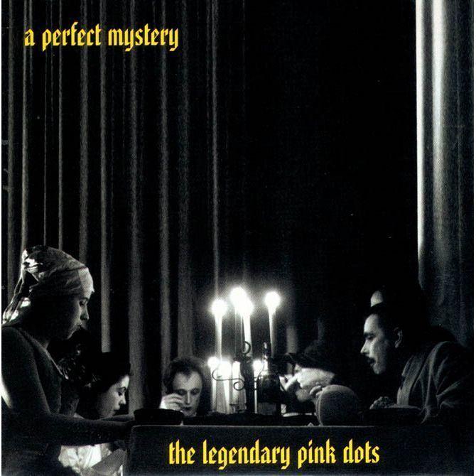 A Perfect Mystery wwwmusicbazaarcomalbumimagesvol3179179225