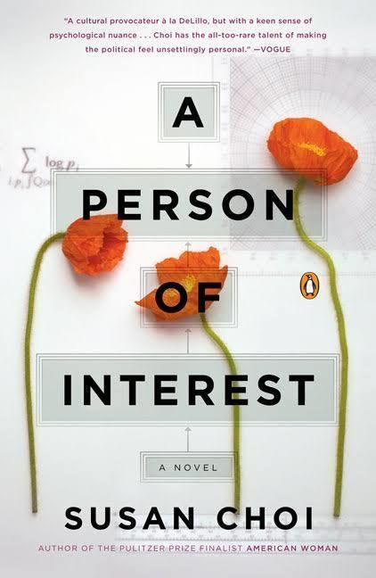 A Person of Interest (novel) t1gstaticcomimagesqtbnANd9GcR11rZVjaivZMZl0e