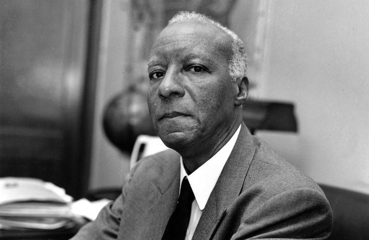 A. Philip Randolph A Philip Randolph Was Right 39We Will Need To Continue