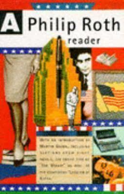 A Philip Roth Reader t3gstaticcomimagesqtbnANd9GcRX7Rmqs1HU8n6I4f