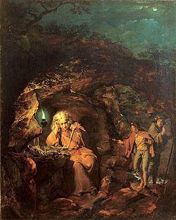 A Philosopher by Lamplight httpsuploadwikimediaorgwikipediacommonsthu