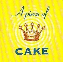A Piece of Cake (EP) httpsuploadwikimediaorgwikipediaenthumb4