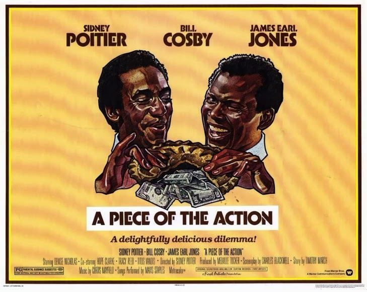 A Piece of the Action (film) A Piece of the Action film Alchetron the free social encyclopedia