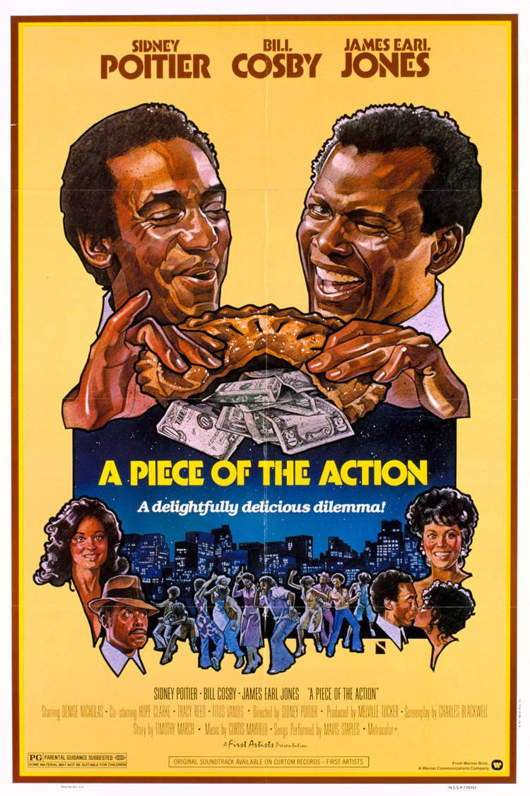 A Piece of the Action (film) wwwgstaticcomtvthumbmovieposters2733p2733p