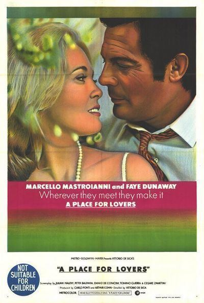 A Place for Lovers A Place for Lovers Movie Review 1969 Roger Ebert