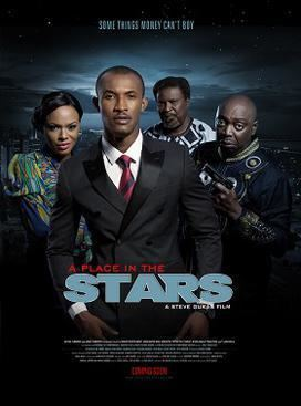 A Place in the Stars movie poster