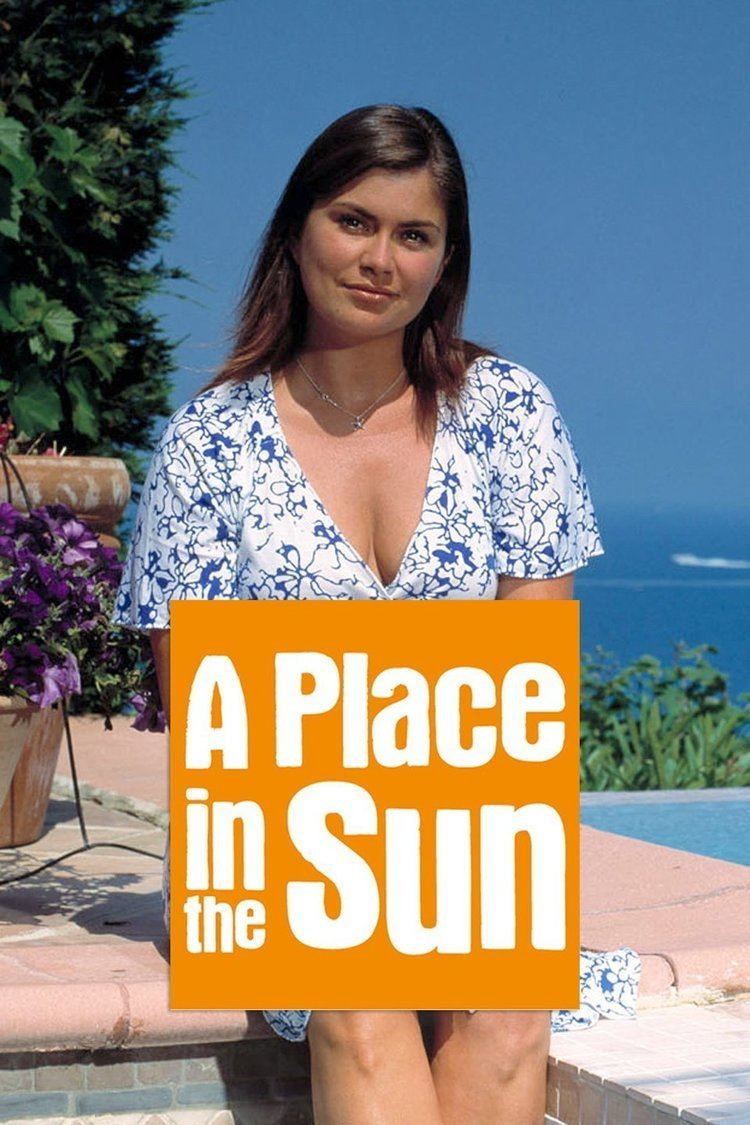 A Place in the Sun (TV series) wwwgstaticcomtvthumbtvbanners322275p322275