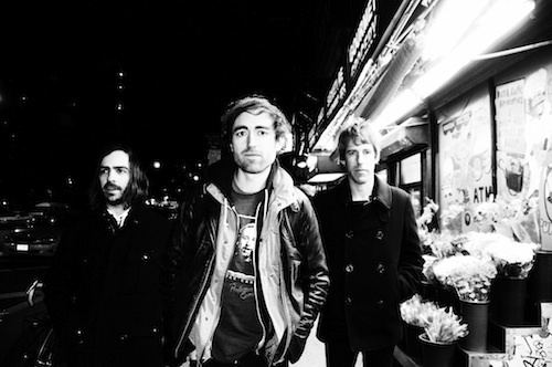A Place to Bury Strangers A Place to Bury Strangers Albums Songs and News Pitchfork