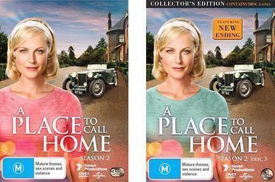 A Place to Call Home (season 2)