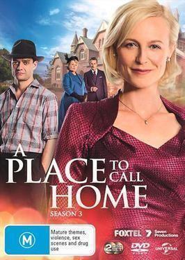 A Place to Call Home (season 3)
