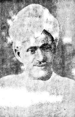 A. Ponnambalam