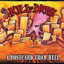 A Postcard from Hell httpsuploadwikimediaorgwikipediaenthumb6