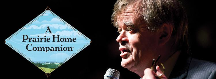 A Prairie Home Companion A Prairie Home Companion with Garrison Keillor Hollywood Bowl