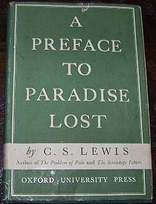 A Preface to Paradise Lost httpsapilgriminnarniafileswordpresscom2013