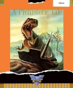A Prehistoric Tale httpsuploadwikimediaorgwikipediaenaabAP