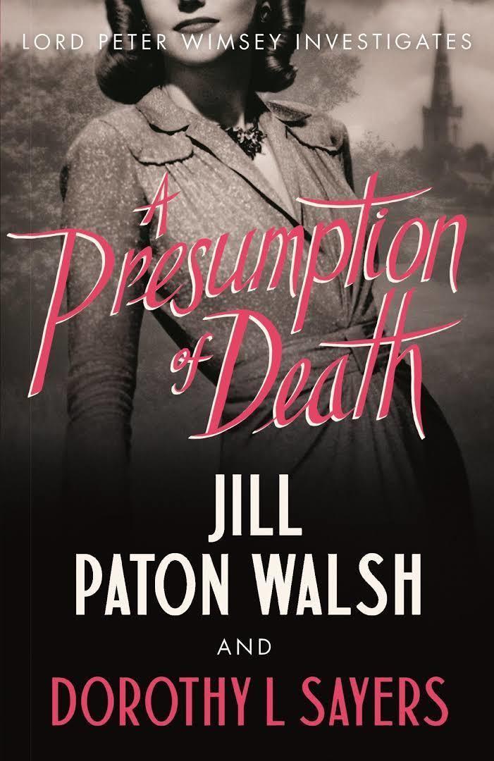 A Presumption of Death t2gstaticcomimagesqtbnANd9GcQcBnvjxJBud7LEBA