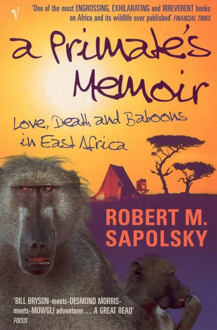 A Primate's Memoir t1gstaticcomimagesqtbnANd9GcS5Ds6b1o2MrZq0