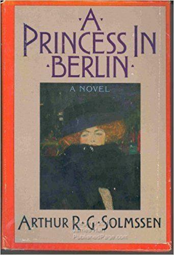 A Princess in Berlin httpsimagesnasslimagesamazoncomimagesI5