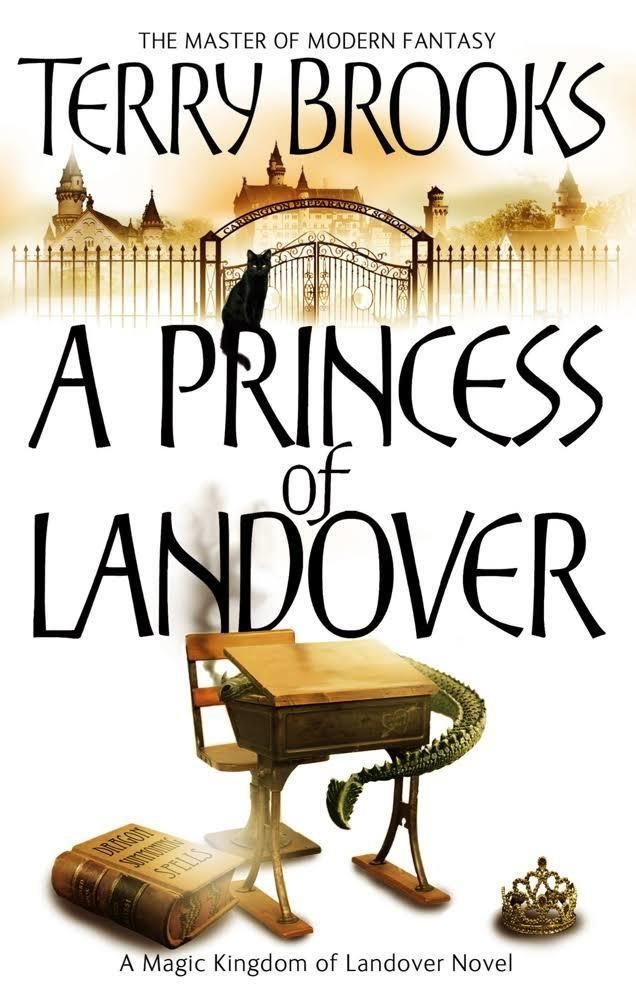 A Princess of Landover t3gstaticcomimagesqtbnANd9GcTdFgLFFpcZgxx6r2