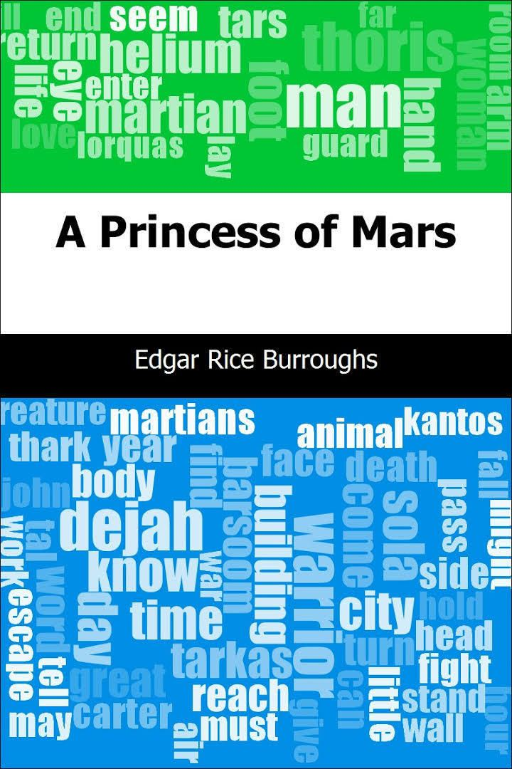A Princess of Mars t1gstaticcomimagesqtbnANd9GcRCPUugpbxjMUeKIy