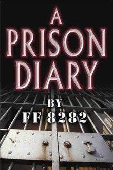 A Prison Diary httpsuploadwikimediaorgwikipediaenthumb6