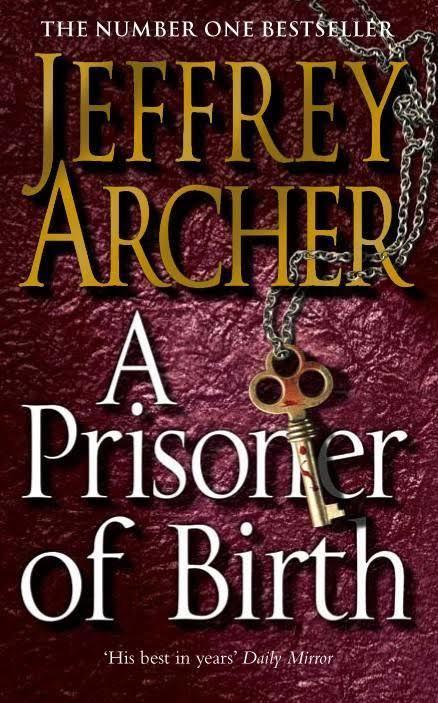 A Prisoner of Birth t2gstaticcomimagesqtbnANd9GcSZPNKwCqEa6E6Lsq