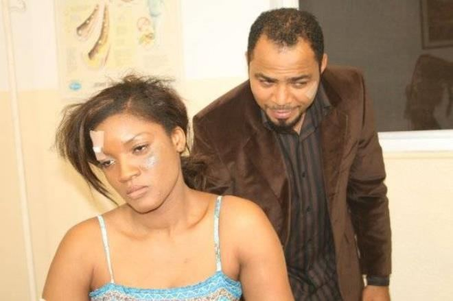 A Private Storm Omotola Private Storm is my best movie ever