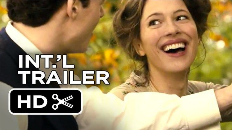 A Promise (2013 film) A Promise Official International Trailer 1 2014 Richard Madden