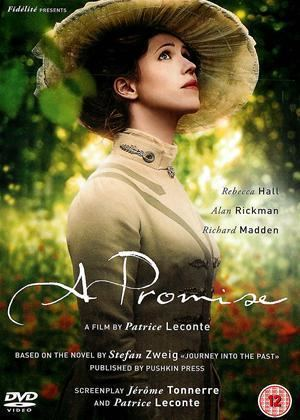 A Promise (2013 film) Rent A Promise aka Une promesse 2013 film CinemaParadisocouk