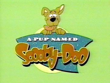 A Pup Named Scooby-Doo A Pup Named ScoobyDoo Wikipedia
