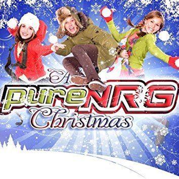 A pureNRG Christmas httpsimagesnasslimagesamazoncomimagesI6