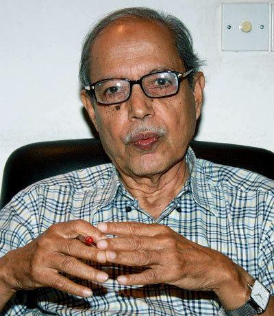 A. Q. M. Badruddoza Chowdhury Dr AQM Badruddoza Chowdhury The Daily Star