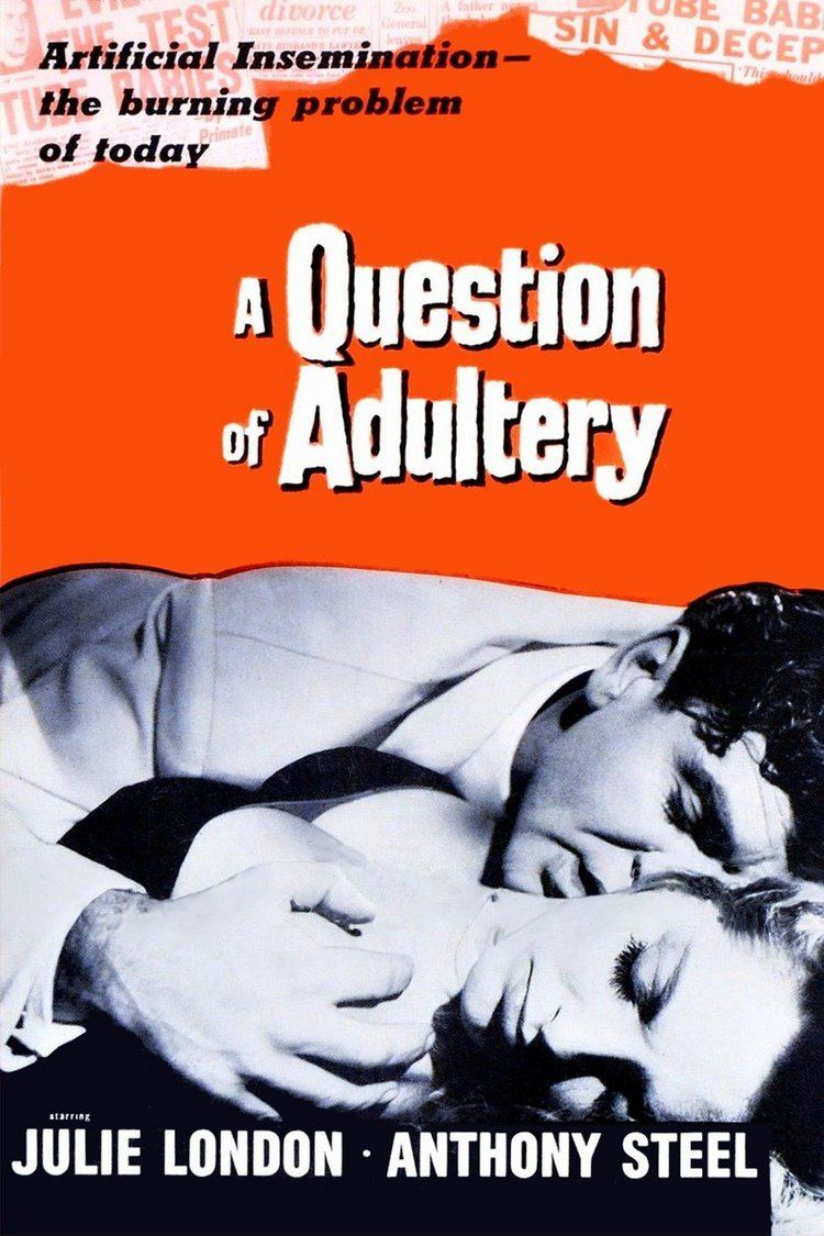 A Question of Adultery wwwgstaticcomtvthumbmovieposters98209p98209
