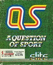 A Question of Sport (video game) httpsuploadwikimediaorgwikipediaenthumb7