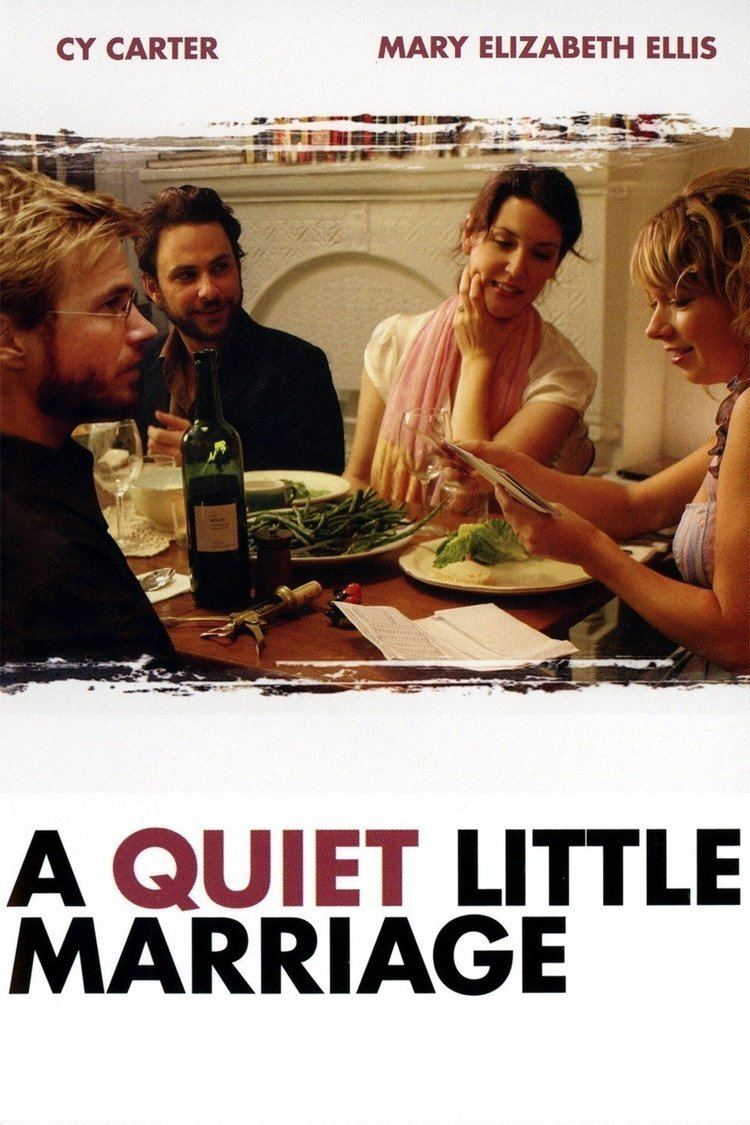 A Quiet Little Marriage wwwgstaticcomtvthumbmovieposters197253p1972