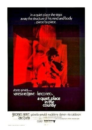 A Quiet Place in the Country A QUIET PLACE IN THE COUNTRY 1968Frightcom review