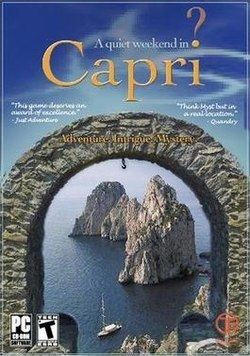 A Quiet Weekend in Capri httpsuploadwikimediaorgwikipediaenthumb6