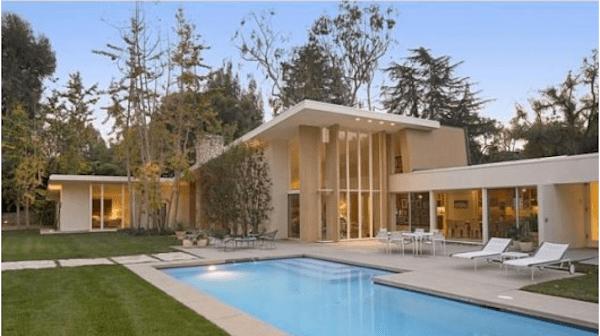 A. Quincy Jones HOUSE PORN A Quincy Jones Architect ModernistFIVE THOT