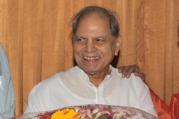 A. R. Antulay AR Antulay former Maharashtra chief minister dies at 85 Livemint