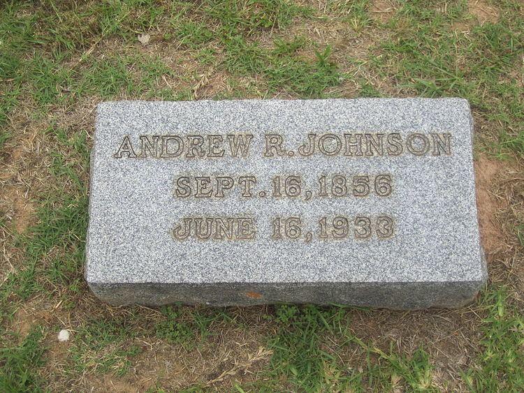 A. R. Johnson
