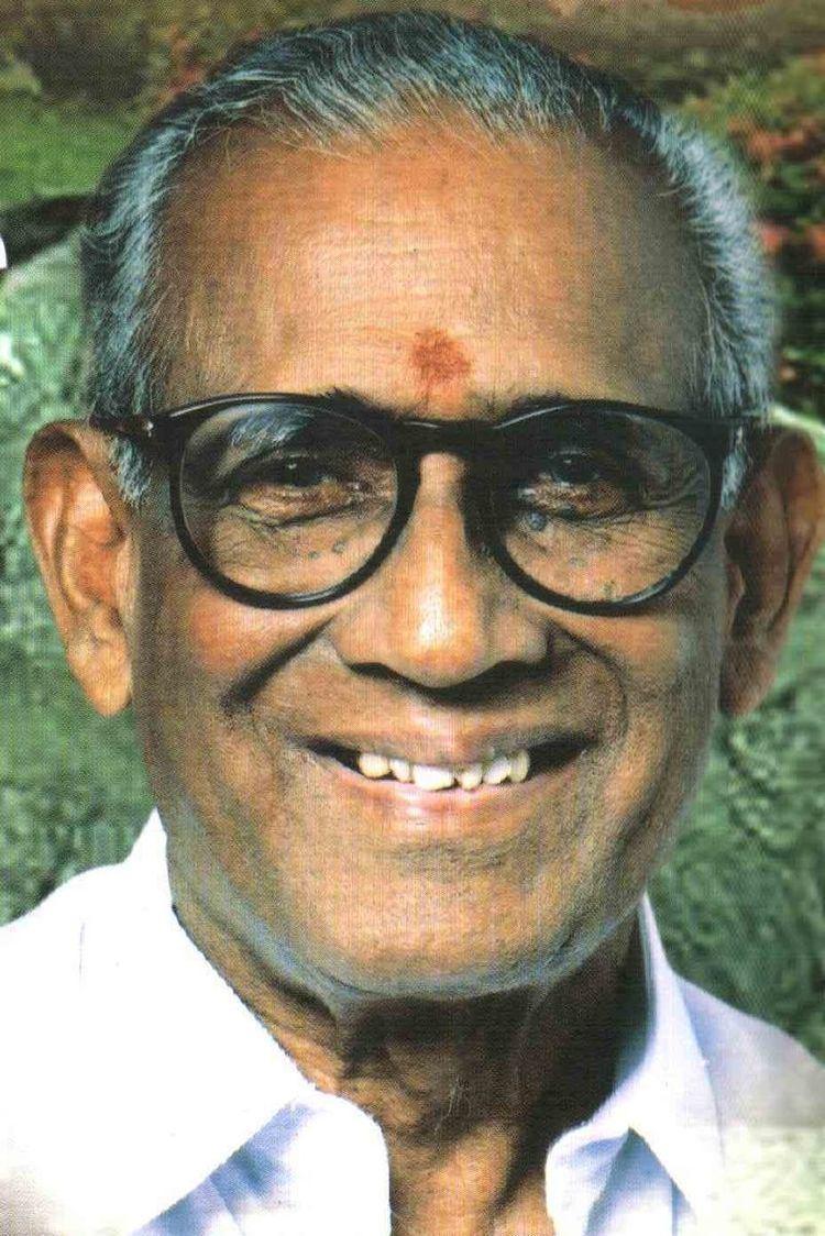 A. R. Marimuthu